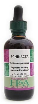 Echinacea Purpurea Liquid Extract by Herbalist & Alchemist