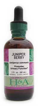 Juniper Berry Liquid Extract by Herbalist & Alchemist