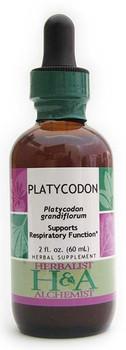 Platycodon Liquid Extract by Herbalist & Alchemist