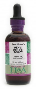 Men's Midlife Tonic™ formerly Gentle-Man™ by Herbalist & Alchemist