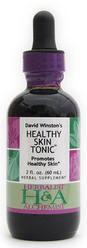 Healthy Skin Tonic 2 oz. by Heralist & Alchemist