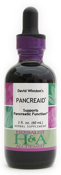 Pancreaid 2 oz. by Herbalist & Alchemist