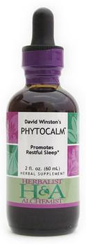 Phytocalm 2 oz. by Herbalist & Alchemist