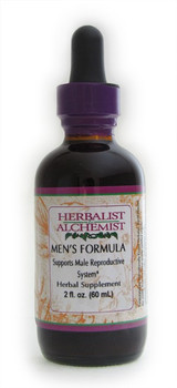 Men's Adapt (formerly Men's Formula) by Herbalist & Alchemist