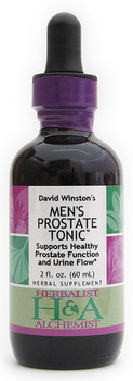Men's Prostate Tonic 2 oz. by Herbalist & Alchemist