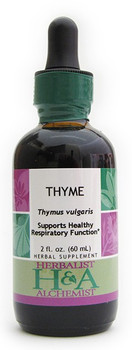 Thyme Liquid Extract by Herbalist & Alchemist