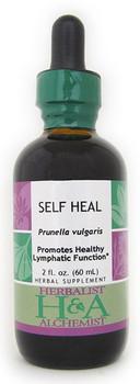 Self Heal Liquid Extract by Herbalist & Alchemist