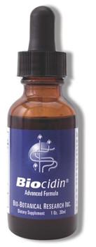 Biocidin® Broad Spectrum Support