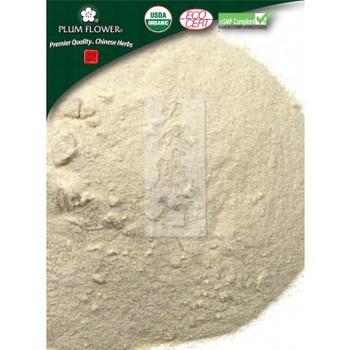 Ren Shen (Kirin Bai) - Powder Certified Organic by Mayway