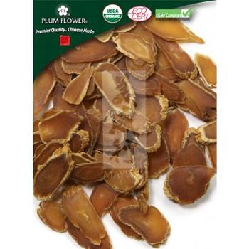 Ren Shen (Kirin Hong)- Sliced, Certified Organic by Mayway