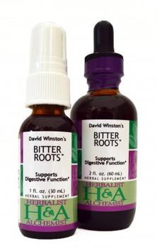 Bitter Roots by Herbalist & Alchemist
