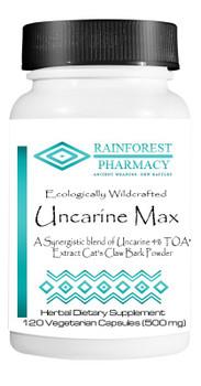 Uncarine Max, Amazon A-V