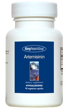 Artemisinin (Allergy Research Group)