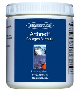 Arthred Powder 240 grams (Allergy Research Group)