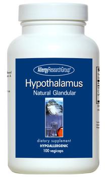 Hypothalamus 100 Vegetarian Capsules (Allergy Research Group)