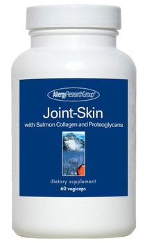 Joint-Skin 60 Vegicaps (Allergy Research Group)