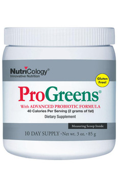 ProGreens 10 Day Supply 3 oz. (85 g) (Allergy Research Group)