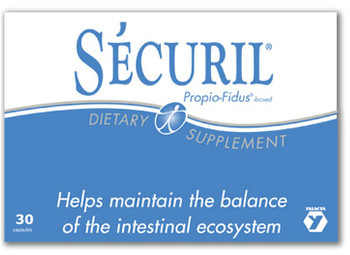 Sécuril 30 Capsules (Allergy Research Group)