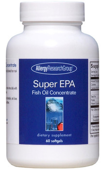 Super EPA (Allergy Research Group)