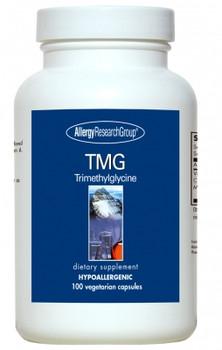 TMG 100 Vegetarian Capsules (Allergy Research Group)