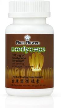 Cordyceps (100 Capsules)