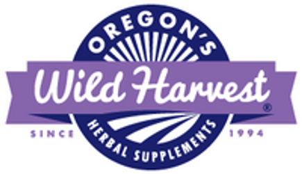 Oregon's Wild Harvest