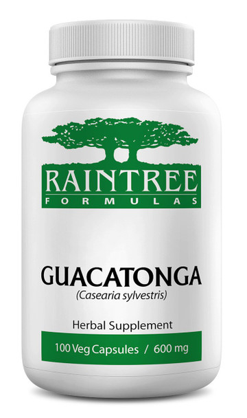 Guacatonga - 100 Capsules by Raintree