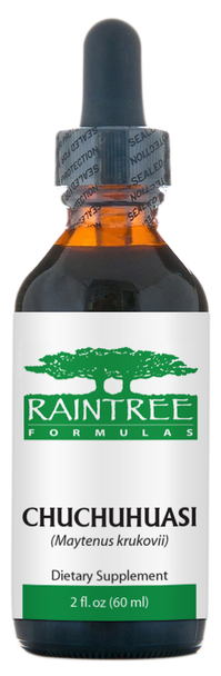 Chuchuhuasi Extract - 2 oz. by Raintree