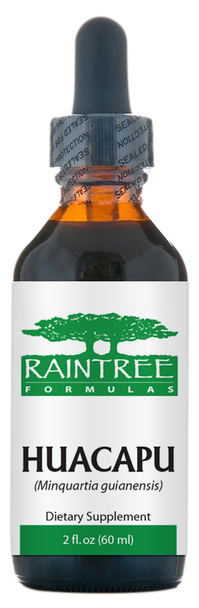 Huacapu Extract - 2 oz. by Raintree