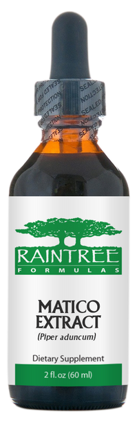 Matico Extract - 2 oz. by Raintree