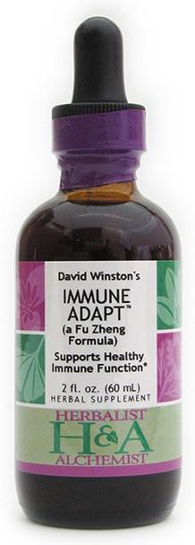 Immune Adapt 2 oz. by Herbalist & Alchemist