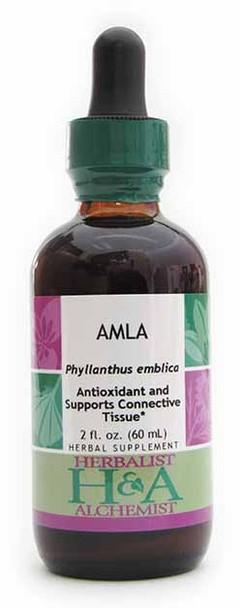 Amla Liquid Extract by Herbalist & Alchemist