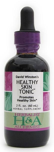 Healthy Skin Tonic 2 oz. by Heralist & Alchemist