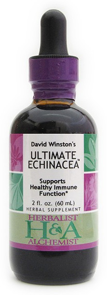 Ultimate Echinacea by Herbalist & Alchemist