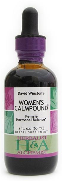 Women's Calmpound 2 oz. by Herbalist & Alchemist
