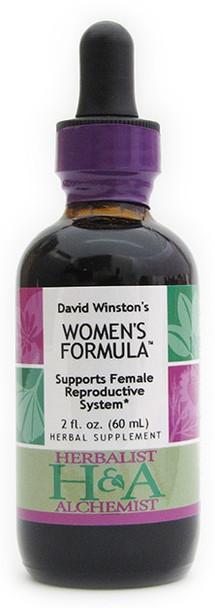 Women's Formula 2 oz. by Herbalist & Alchemist