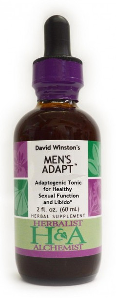 Men's Adapt (formerly Men's Formula) by Herbalist & Alchemist