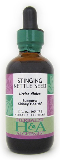 Stinging Nettle Seed Liquid Extract by Herbalist & Alchemist