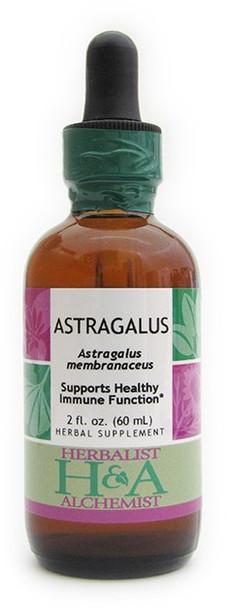 Astragalus Liquid Extract by Herbalist & Alchemist