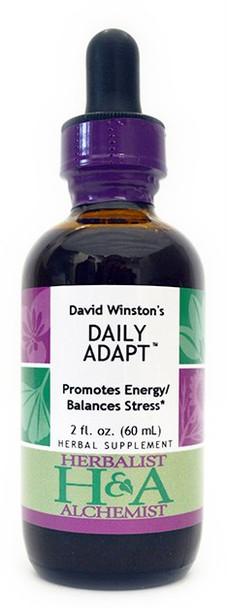 Daily Adapt by Herbalist & Alchemist