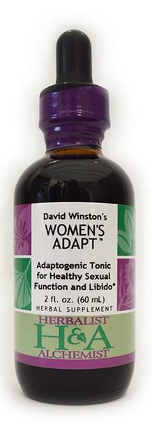 Women's Adapt by Herbalist & Alchemist