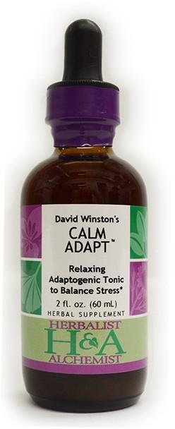 Calm Adapt by Herbalist & Alchemist