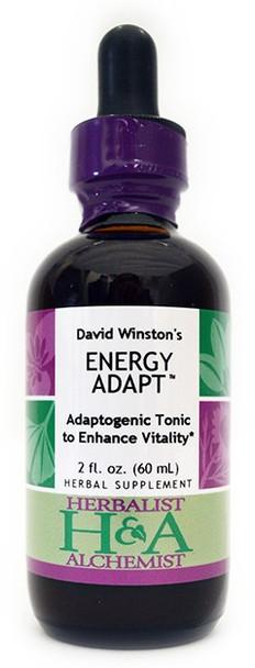 Energy Adapt by Herbalist & Alchemist