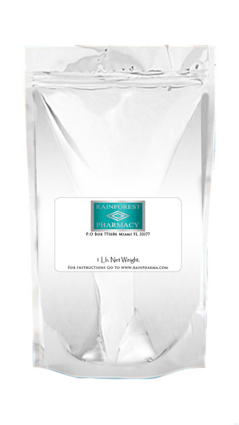 Jergon Sacha 2.2 lb (kilo) Bulk Powder