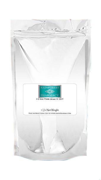 Quinine Bark 1 kg (2.2 lb.) Bulk Cut-and-Sifted Herb for  EZ-Brew Tea