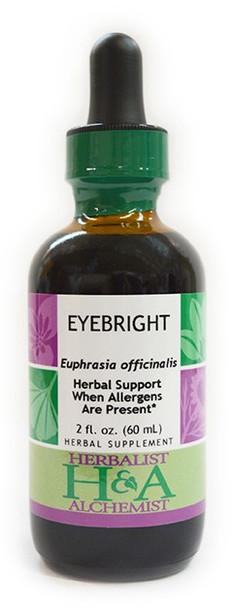 Eyebright by Herbalist & Alchemist