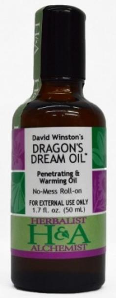 Dragon's Dream Oil by Herbalist & Alchemist