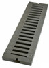 "NDS Pro Series 5"" Load Star Heavy Traffic Channel Grate"