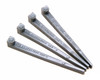 """NDS Channel 6"""" Installation Stakes (Gray) (Bag of 4)"""