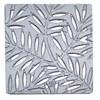 """12"""" Catch Basin Kit w/ Cast Iron Decorative Locust Grate"""